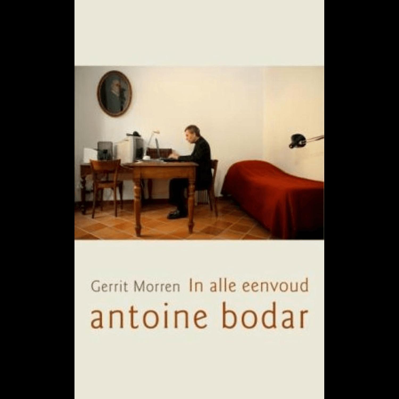 Antoine Bodar - IN ALLE EENVOUD, ANTOINE BODAR